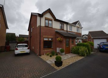 Thumbnail 4 bed semi-detached house for sale in Pembroke Close, Barrow In Furness, Cumbria