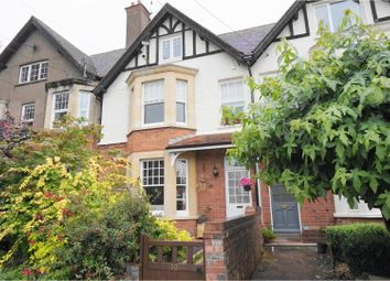 Thumbnail 1 bed flat for sale in 10 Copplestone Road, Budleigh Salterton
