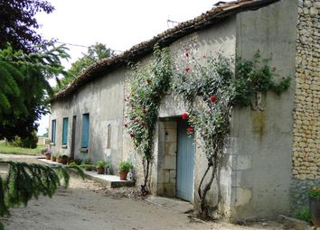 Thumbnail 2 bed farmhouse for sale in Coux, Montendre, Jonzac, Charente-Maritime, Poitou-Charentes, France