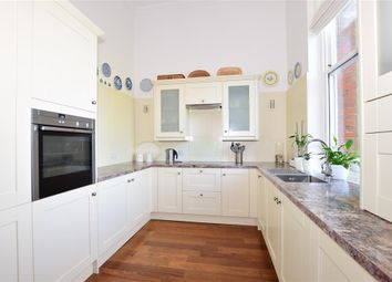 Thumbnail 3 bed flat for sale in Tower View, Chartham, Canterbury, Kent