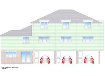 Thumbnail 3 bedroom terraced house for sale in Beaconsfield Road, Dover, Kent