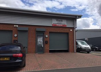 Thumbnail Light industrial to let in 5, Roundhouse Court, Buckshaw Village, Chorley