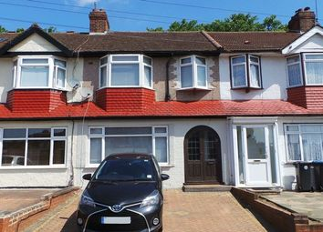 Thumbnail 3 bedroom terraced house for sale in Richmond Crescent, Edmonton