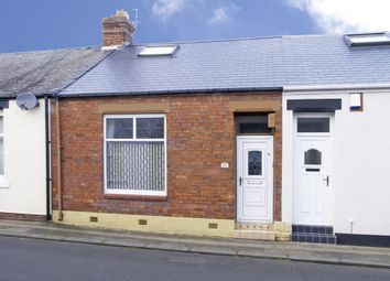 Thumbnail 2 bed cottage for sale in Kitchener Street, High Barnes, Sunderland