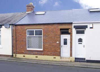 Thumbnail 2 bedroom cottage for sale in Kitchener Street, High Barnes, Sunderland
