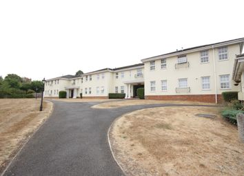 Thumbnail 2 bed flat for sale in Berry Hill, Taplow, Maidenhead