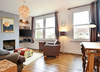 Thumbnail 2 bed maisonette for sale in Piermont Road, East Dulwich, London