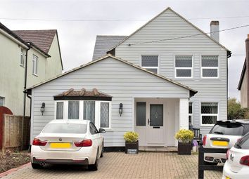 Thumbnail 3 bed detached house for sale in Broxted, Dunmow, Essex