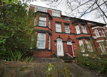 Thumbnail 2 bed flat to rent in Whetstone Lane, Birkenhead, Wirral