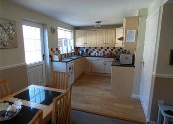 Thumbnail 4 bed semi-detached house for sale in Farlam Drive, Carlisle, Cumbria
