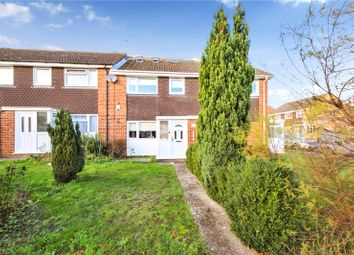 Thumbnail 4 bed terraced house for sale in Claremont Road, Hextable, Kent