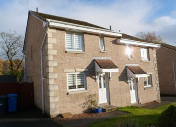 Thumbnail 3 bedroom semi-detached house for sale in Calderside Grove, Calderwood, East Kilbride