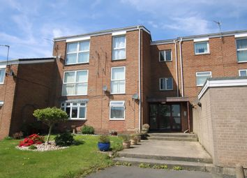 Thumbnail 2 bed flat for sale in Donvale Road, Washington