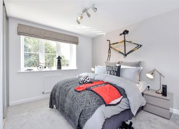 4 Bedrooms Detached house for sale in Hatchwood Mill, Sindlesham, Winnersh, Berkshire RG41