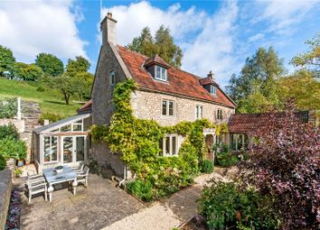 Thumbnail 4 bedroom detached house for sale in Combe Hay, Bath