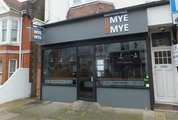 Thumbnail Restaurant/cafe to let in 14 Matlock Road, Brighton, East Sussex
