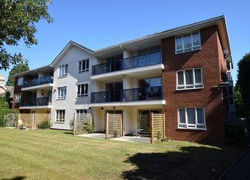 Thumbnail 2 bed flat to rent in Beechcroft, 39 Cavendish Road, Bournemouth