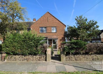 Thumbnail 4 bed end terrace house for sale in Chelsfield Green, Edmonton