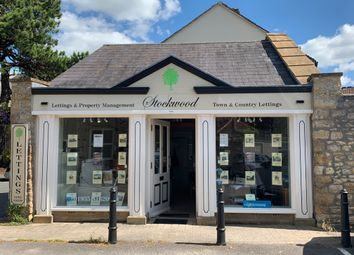 Thumbnail Retail premises to let in 5 Tilton Court, Sherborne Dorset
