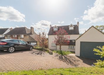 Thumbnail 4 bed detached house to rent in Farmhill Crescent, Stroud