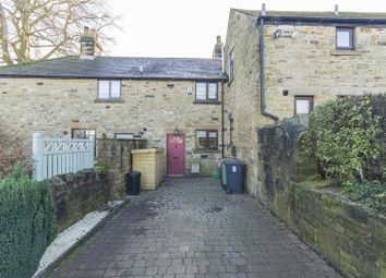 Thumbnail 1 bed cottage for sale in Lodge Drive, Wingerworth, Chesterfield