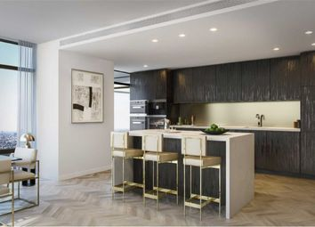 Thumbnail 3 bed flat for sale in 2 Principal Place, London