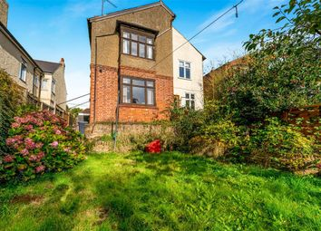 Thumbnail 5 bedroom end terrace house for sale in Knights Lane, Kingsthorpe, Northampton