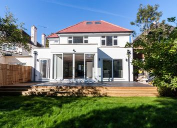 Thumbnail 5 bed detached house for sale in Corringway, Haymills Estate, Ealing, London