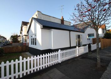 2 bed semi-detached bungalow for sale in Southview Drive, Westcliff-On-Sea SS0