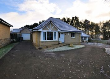 Thumbnail 3 bed detached bungalow for sale in Laird's Drive, Clackmannan