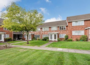 Thumbnail 2 bed flat for sale in Laburnum Court, Stanmore