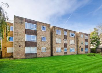Thumbnail 2 bed flat for sale in Hawthorn Court, Pinner