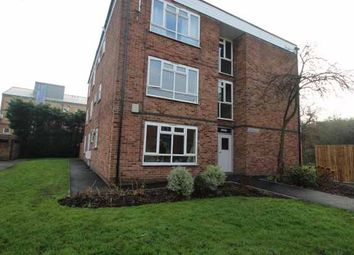 Thumbnail 1 bedroom flat for sale in Sandringham House, Derby, Derbyshire