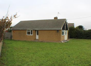 Thumbnail 3 bed bungalow to rent in Robin Hood Lane, Lydd, Romney Marsh