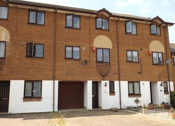 4 bed terraced house for sale in Baverstock Road, Poole BH12