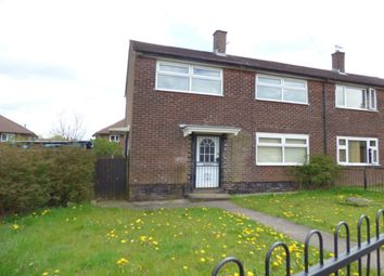 Thumbnail 3 bed semi-detached house for sale in Brodick Road, Blackburn
