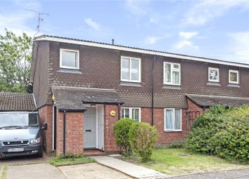 1 bed maisonette for sale in Westwood Close, Ruislip, Middlesex HA4