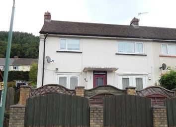 Thumbnail 3 bed semi-detached house for sale in George Daggar Avenue, Abertillery