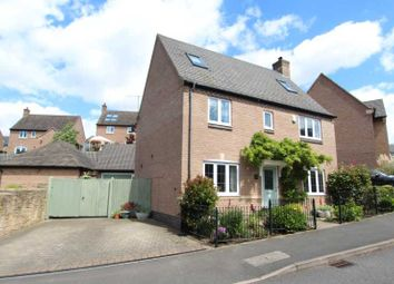 Thumbnail 4 bed detached house for sale in Morledge, Matlock