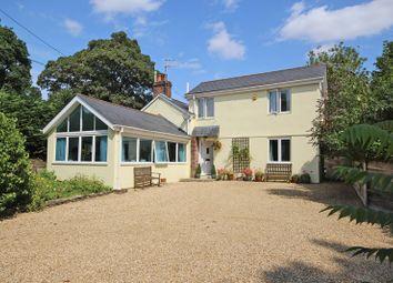 5 bed detached house for sale in Bockhampton Road, Bockhampton, Christchurch BH23