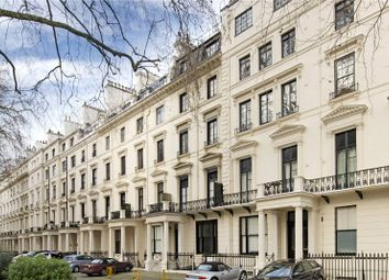 Thumbnail 4 bed maisonette for sale in Westbourne Terrace, Bayswater, London