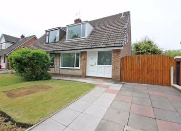Thumbnail 3 bed semi-detached house to rent in Moorside Road, Tottington, Bury