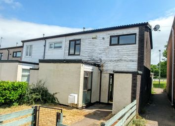 Thumbnail 2 bed end terrace house for sale in Haldane Court, Rudry, Caerphilly