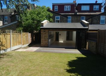 Thumbnail 4 bedroom semi-detached house for sale in Morland Road, Penge, London