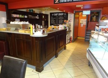 Thumbnail Restaurant/cafe for sale in Stafford, Staffordshire