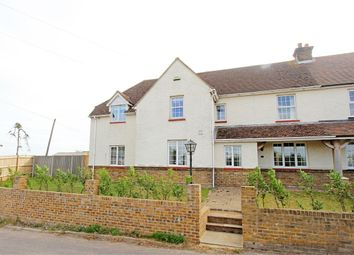 Thumbnail 5 bed semi-detached house for sale in Dully Road, Tonge, Sittingbourne, Kent