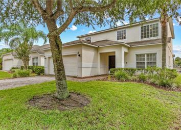 Thumbnail 5 bed property for sale in Highgate Park Boulevard, Davenport, Fl, 33897, United States Of America