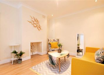 Thumbnail 1 bedroom flat to rent in Chapter Street, London