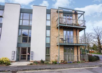 Thumbnail 2 bed flat for sale in 1 Butlers Drive, Carterton