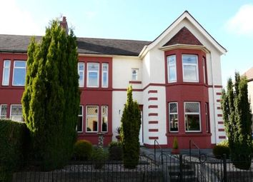 Thumbnail 2 bed flat to rent in Garden Terrace, Falkirk